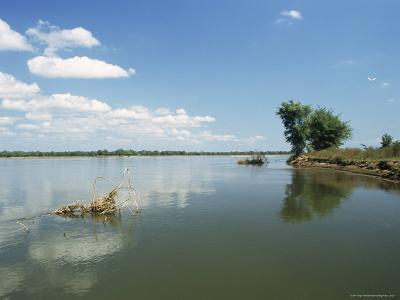 Mana Pools National Park, Unesco World Heritage Site, Zimbabwe, Africa-Sergio Pitamitz-Photographic Print