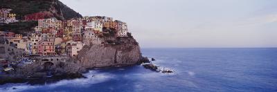 Manarola, Cinque Terre, Italy--Photographic Print