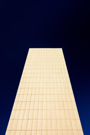 Manchester One Building, Manchester, England, United Kingdom, Europe-Bill Ward-Photographic Print