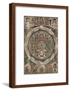 Mandala de Samrava
