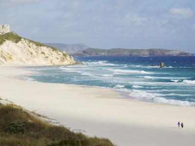 Mandalay Beach, D'Entrecasteaux National Park, Western Australia, Australia, Pacific-Ian Trower-Photographic Print