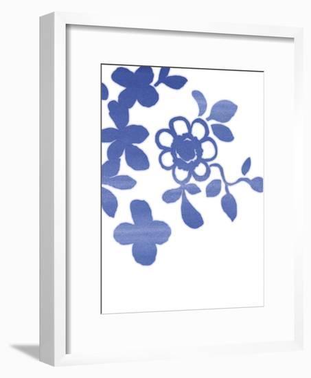 Manduria II-Continental School-Framed Giclee Print