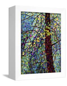 Pine Sprites by Mandy Budan