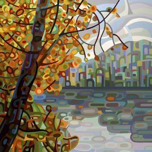 Reflections by Mandy Budan