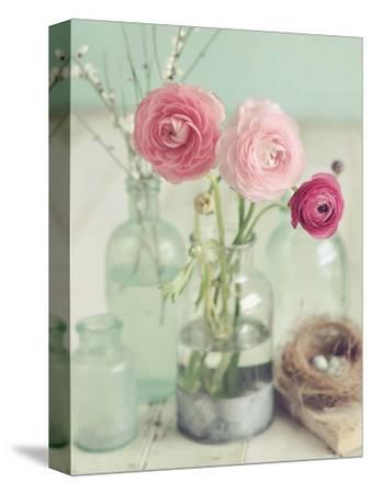 Blooming Bottles
