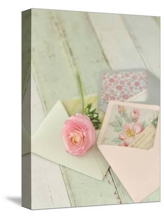 Blooming Letters