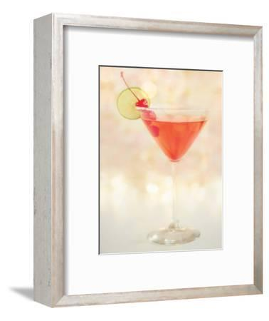 Coral Cocktail