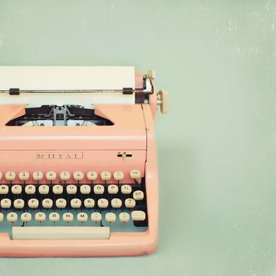 Take a Letter