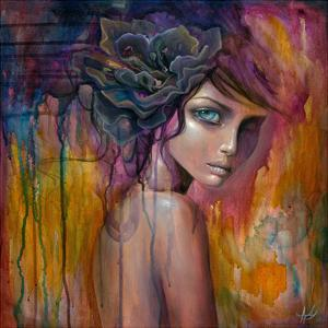 Abstraction by Mandy Tsung
