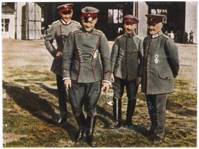 Manfred Von Richthofen--Photographic Print
