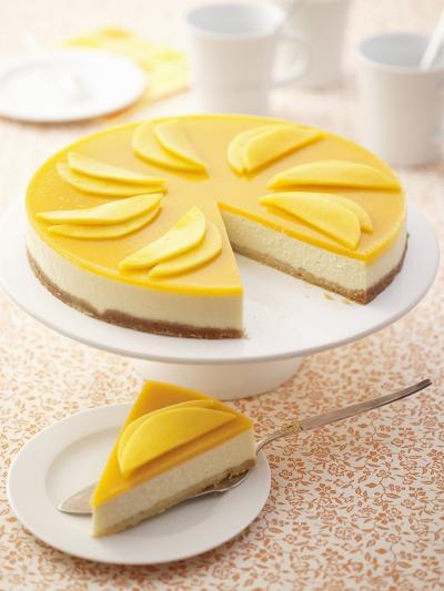 Mango Cheesecake-Marc O^ Finley-Photographic Print