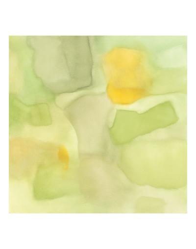 Mango Cucumber-Max Jones-Art Print