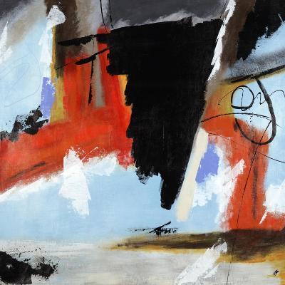 Mango Tango I-Brent Abe-Giclee Print