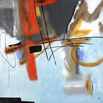 Mango Tango II-Brenrt Abe-Giclee Print