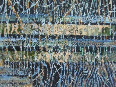 Mangrove Swamp, 2013-Christopher Chua-Giclee Print