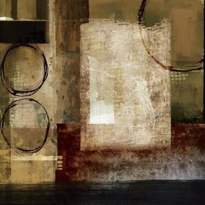 Manhattan Melody-Keith Mallett-Art Print