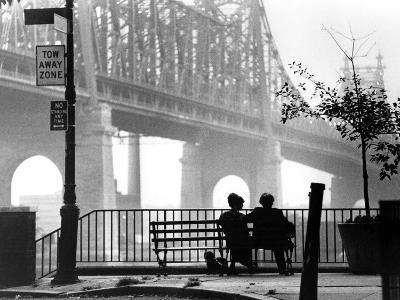 Manhattan--Photo