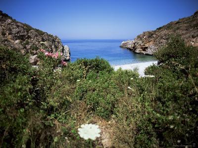 Mani, Gerolimenas Vasthia, Peloponnese, Greece, Europe-Oliviero Olivieri-Photographic Print