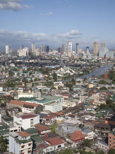 Manila, Philippines, Southeast Asia-Angelo Cavalli-Photographic Print
