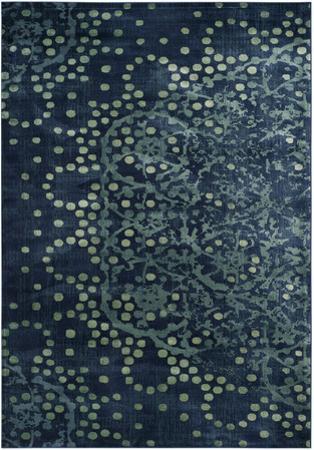 """Mankato Area Rug - Cobalt 8' x 11'2"""""""