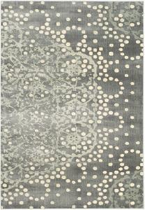 "Mankato Area Rug - Grey 5'3"" x 7'6"""