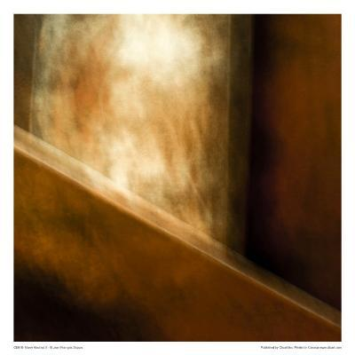 Manly Abstract II-Jean-Fran?ois Dupuis-Art Print