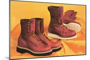 Manly Boots