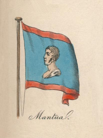 'Mantua', 1838-Unknown-Giclee Print