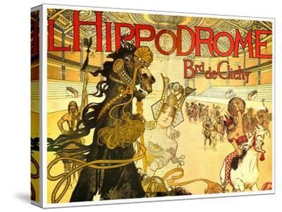 L'Hippodrome, Boulevard De Clichy
