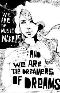 Music Maker by Manuel Rebollo