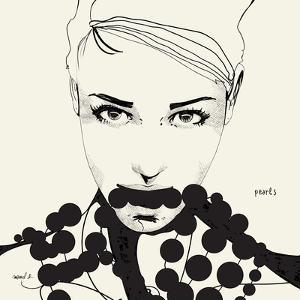 Pearls by Manuel Rebollo
