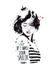 Sailor by Manuel Rebollo