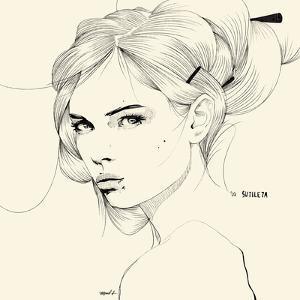 Sutileza by Manuel Rebollo
