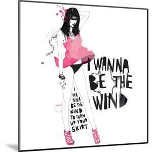 The Wind by Manuel Rebollo