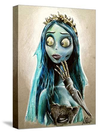 The Blue Bride