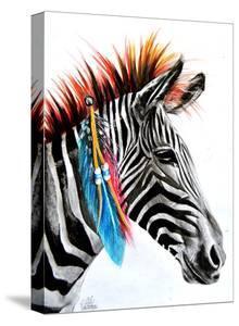 Zebra by Manuela Lai
