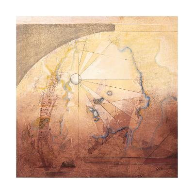 Map Adventures I-Susan Osborne-Premium Giclee Print