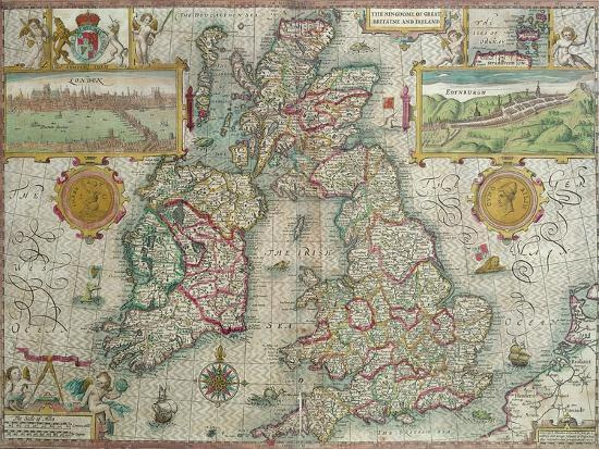 Map of the Kingdom of Great Britain and Ireland, 1610 Giclee Print Map Great Britain on british empire, scandinavia map, china map, kingdom of england, republic of ireland, spain map, scotland map, channel islands, italy map, japan map, british isles, kingdom of great britain, isle of man, united kingdom, united kingdom map, russia map, london map, greece map, mexico map, ireland map, england map, europe map, constitutional monarchy, central america map, isle of man map, korea map, chile map, british isles map, bahamas map, northern ireland,