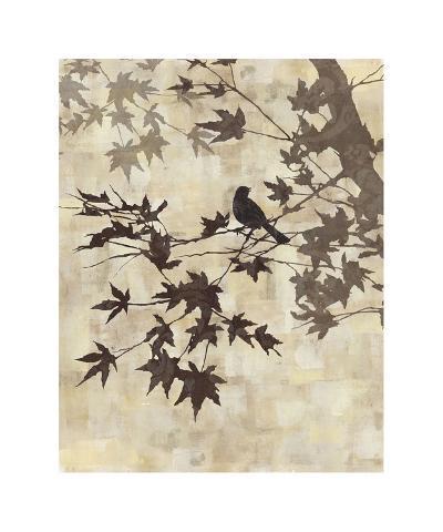 Maple Chorus II-Keith Mallett-Giclee Print