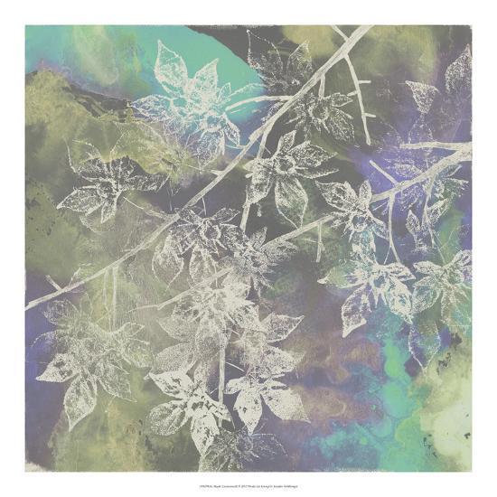 Maple Extraction II-Jennifer Goldberger-Art Print