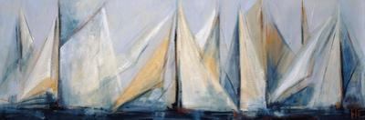First Sail II by Mar?a Antonia Torres