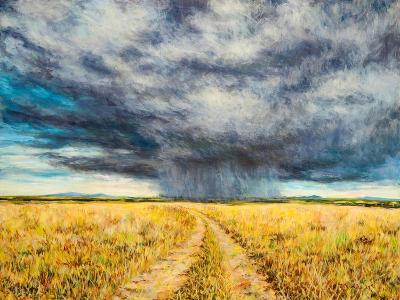 Mara Storm, 2012-Tilly Willis-Giclee Print