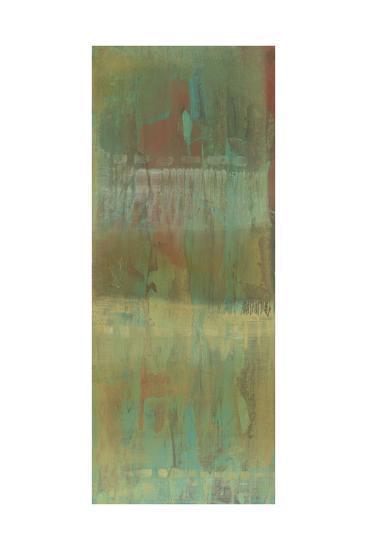 Marbelized I-Jennifer Goldberger-Premium Giclee Print