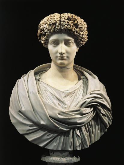 The Gemma Augustea: Cameo of Augustus - Brewminate