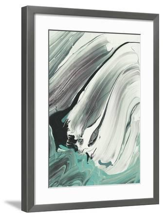 Marble Dust III-PI Studio-Framed Art Print