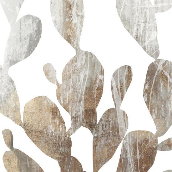 Marble Foliage II-PI Studio-Art Print