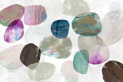 Marble I-Tom Reeves-Art Print