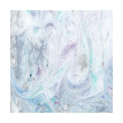 Marble III-Alicia Ludwig-Art Print