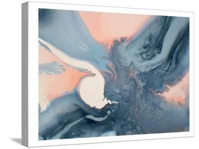 Marble Mineral-Deb McNaughton-Stretched Canvas Print