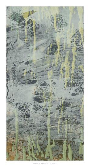 Marbled Plane I-Jennifer Goldberger-Giclee Print